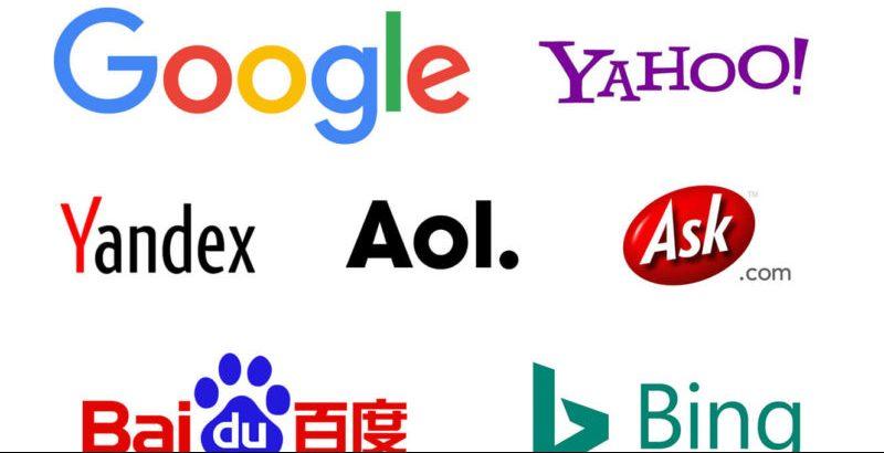 internetes keresők