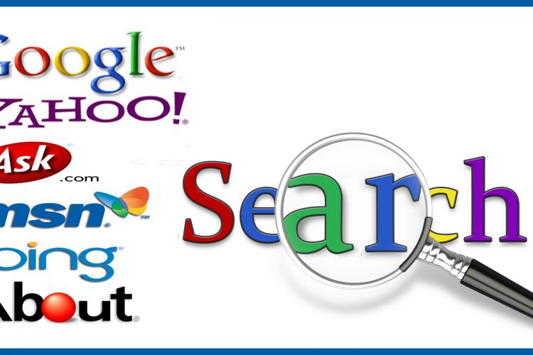 internetes keresőmotorok listája