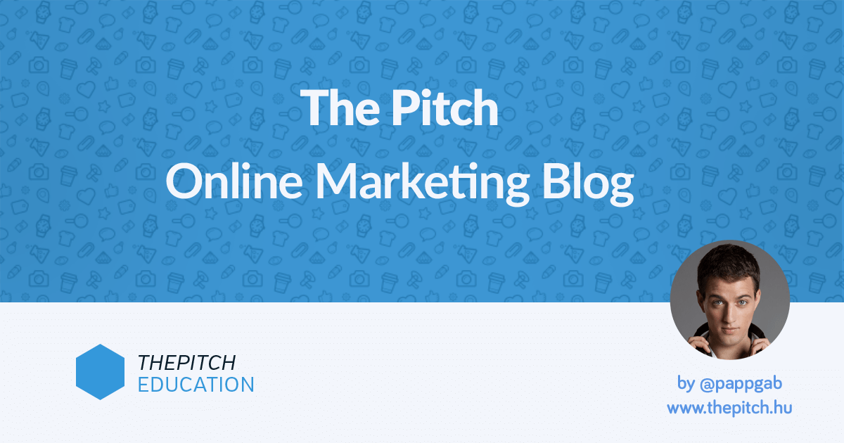 the pitch online marketing blog