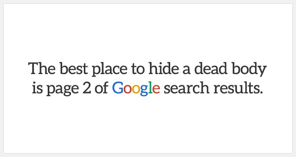 google 2. oldala