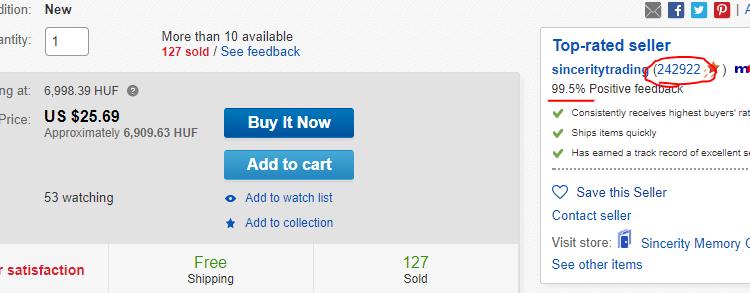 797aee86192a Kínai internetes áruházak: melyiktől vásároljunk és melyiktől ne ...