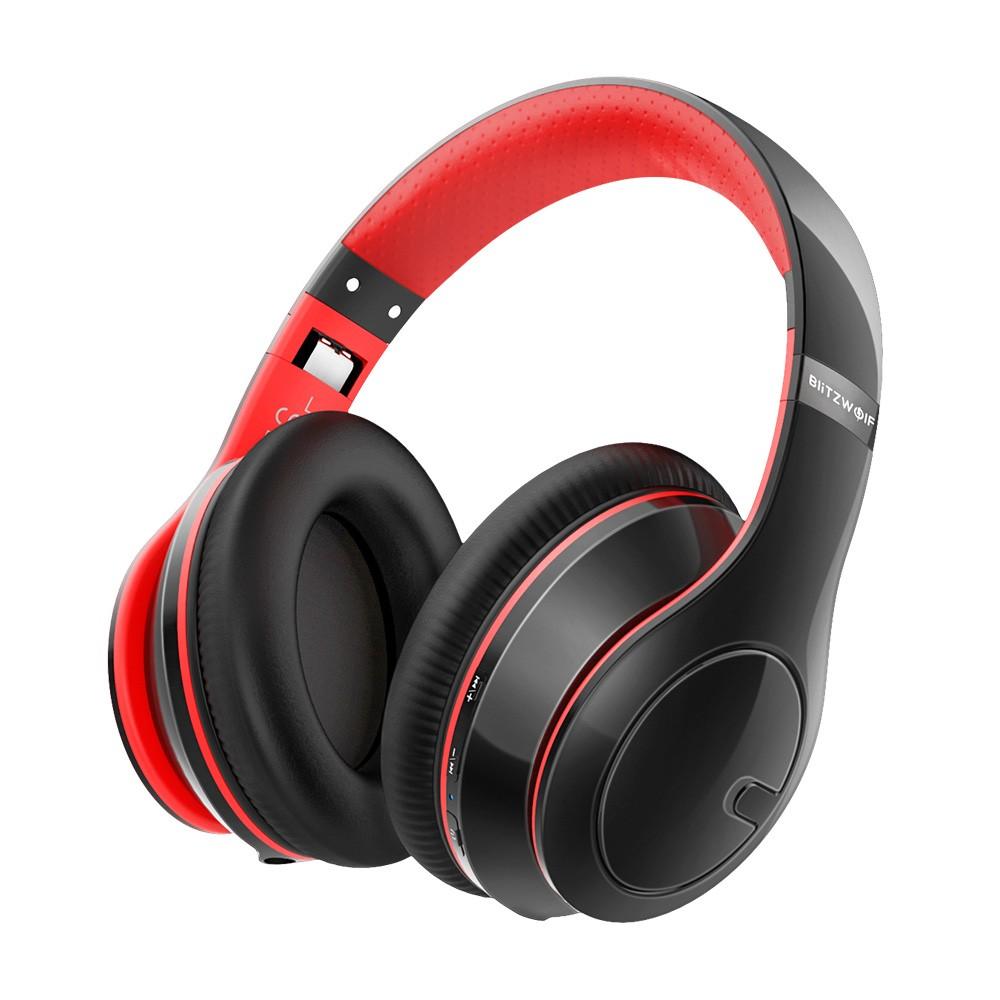 BW-HP' vezeték nélküli fejhallgató.